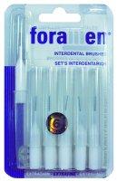 Foramen Extrathin Interdental Brush