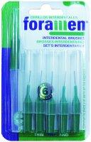 Foramen Thin Interdental Brush